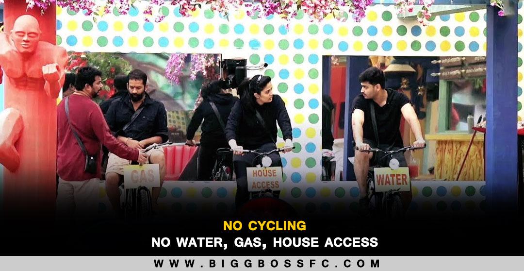 Bigg Boss 3 Telugu Promo – 30th July