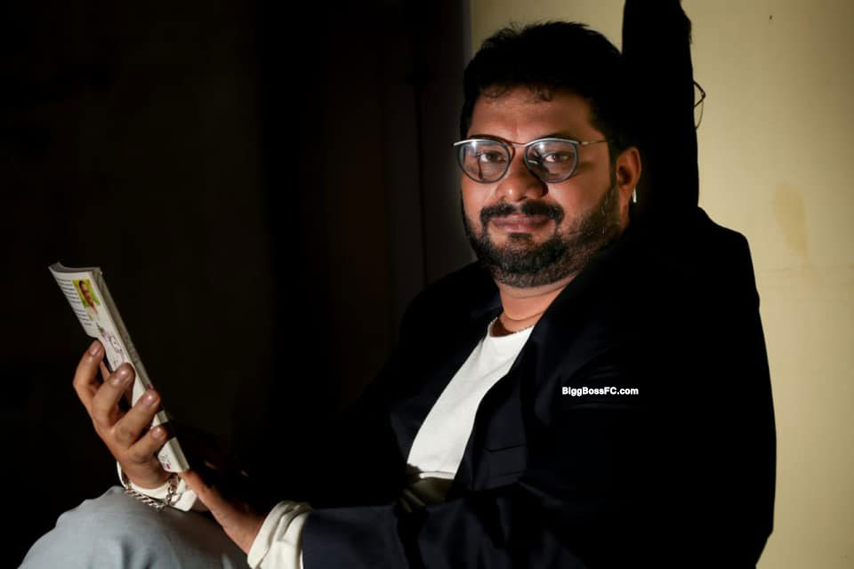Bigg Boss Tamil Vote Season 2 Contestants List