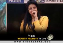 Bigg Boss Telugu Vote Deepthi Sunaina Biography