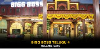 bigg boss telugu 4
